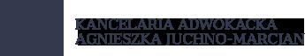 Kancelaria Adwokacka Szczecin – Adwokat Agnieszka Juchno-Marcjan Logo