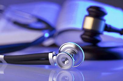 prawo medyczne szczecin