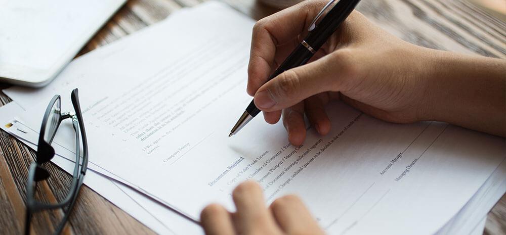 błędy w umowach - jak ich unikać