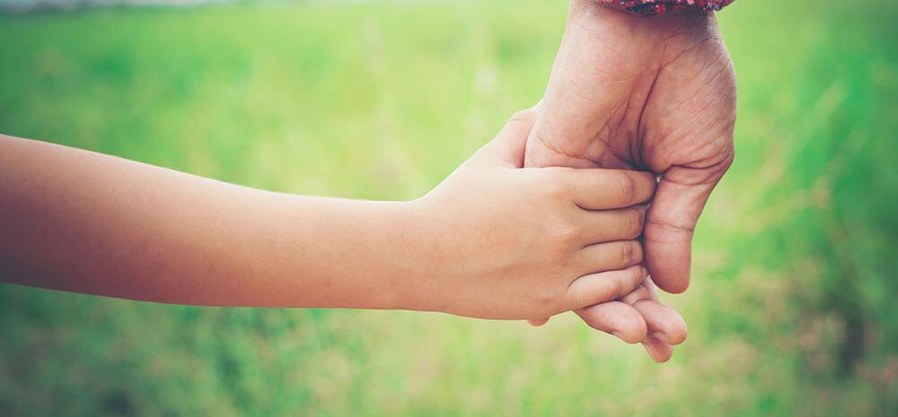 kontakt z dzieckiem po rozwodzie
