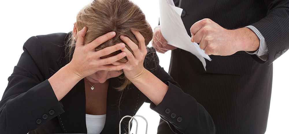 porady prawne mobbing