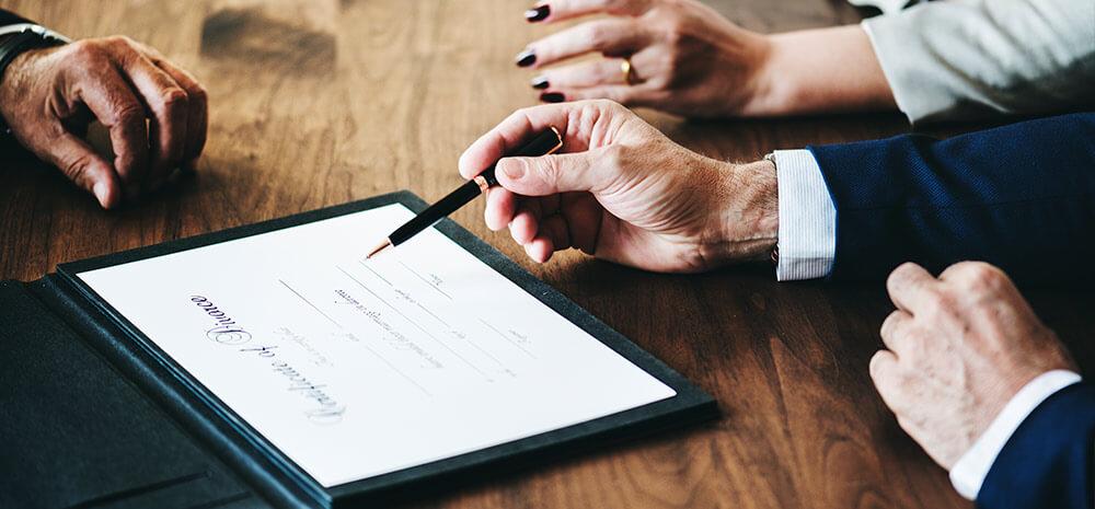 jak zadbać o rodzinę podczas procesu rozwodowego