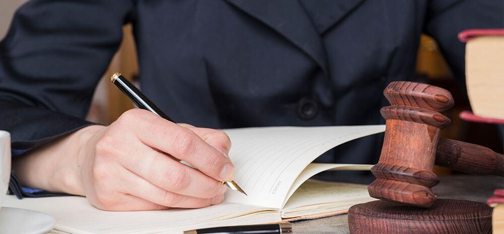 adwokat w postępowaniu karnym