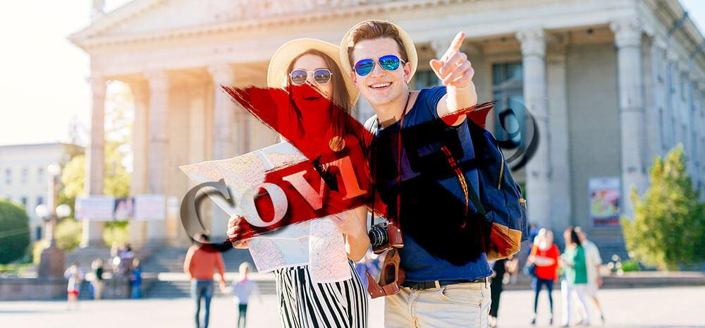 koronawirus a turystyka