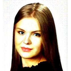 Aplikant adwokacki Kornelia Balicka