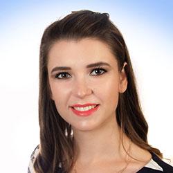 Aplikant adwokacki Katarzyna Dakowska