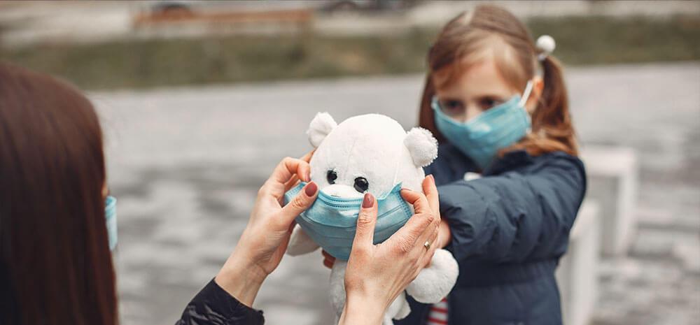 koronawirus a kontakty z dzieckiem