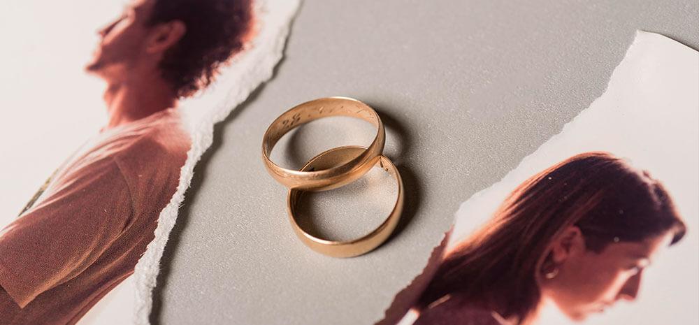 Seperacja a rozwód różnice i podobieństwa